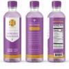 Honeydrop Lemonade Rebrand