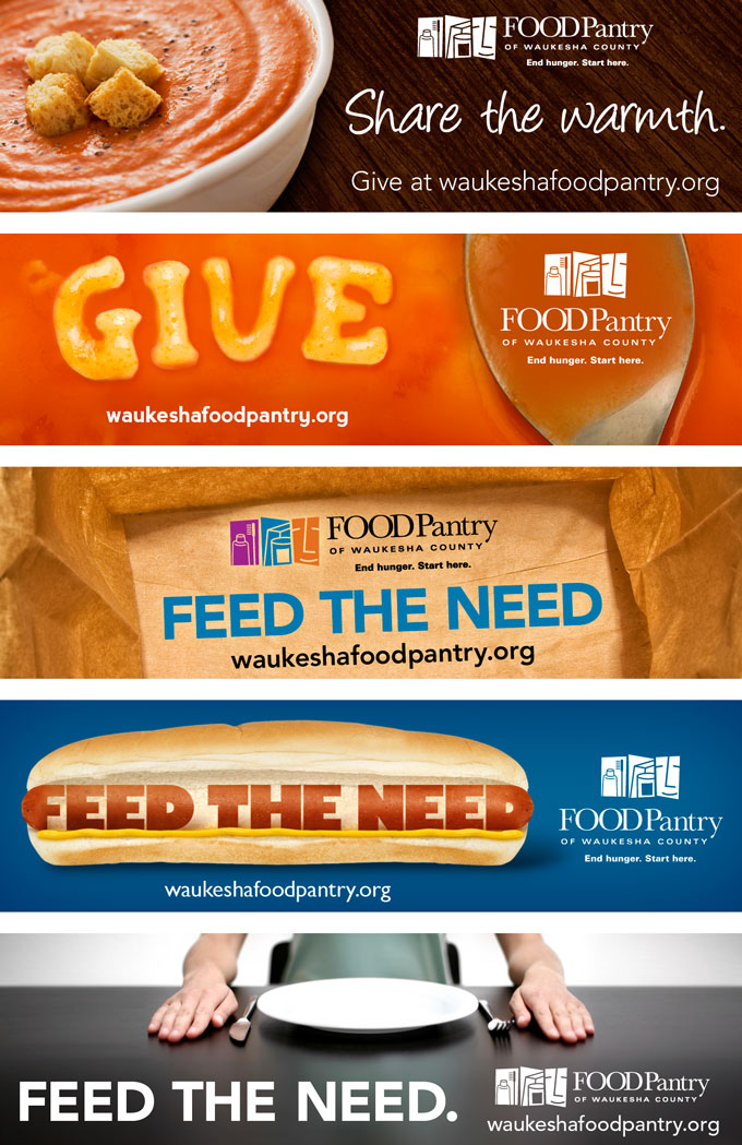 Food Pantry of Waukesha County General Outdoor